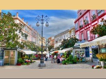 EasyPiso ES - Se alquila habitación en pleno centro de Cádiz - Centro, Cádiz - 250 € por mes