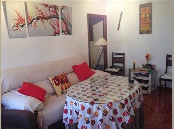 EasyPiso ES - se alquila habitacion grande y luminosa - Santa Rosa - Valdeolleros, Córdoba - 225 € por mes