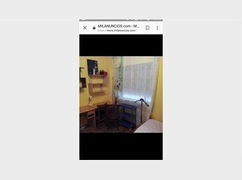 EasyPiso ES - Alquilo habitacion grande junto Plaza mayor - Centro Ciudad, Salamanca - 300 € por mes