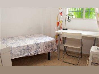 EasyPiso ES - Bonita habitación en pleno centro de Sevilla!!!, Sevilla - 225 € por mes