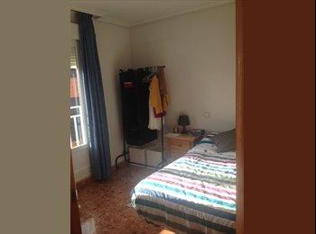 EasyPiso ES - Se alquila habitación en Barajas - Barajas, Madrid - 325 € por mes