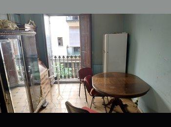 EasyPiso ES - EN EL BORNE, GRAN EXTERIOR CON BALCÓN - Ciutat Vella, Barcelona - 400 € por mes