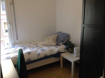 EasyPiso ES - Aquile habitación en Carrer de Mandri!! - Sarrià-Sant Gervasi, Barcelona - 350 € por mes