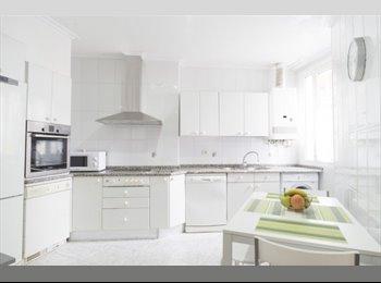 EasyPiso ES - Habitacion muy buena - Gros, San Sebastián - 400 € por mes