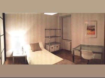 EasyPiso ES - Habitación en Amara 350 + gastos - Amara, San Sebastián - 350 € por mes