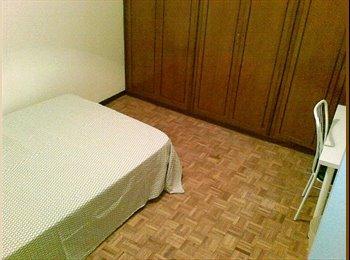 EasyPiso ES - Habitación en piso compartido, Plaza Mayor, La Latina - Centro Ciudad, Madrid - 400 € por mes