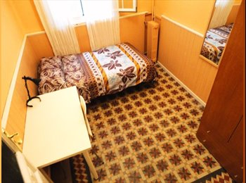 EasyPiso ES - Habitación con gastos incluídos, Sol - Opera - Centro Ciudad, Madrid - 460 € por mes
