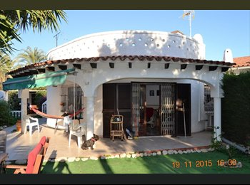 EasyPiso ES - chalet en zona de la Font - Alt Vinalopó, Alicante - 310 € por mes