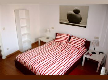 Alquiler de habitación en residencia de estudiantes