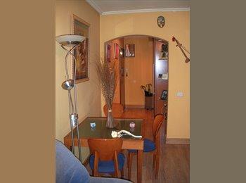 EasyPiso ES - Habitación doble en Bilbao - Begoña - Santutxu, Bilbao - 310 € por mes