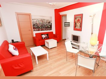 EasyPiso ES - Flat near the station of amistat - Otras Áreas, Valencia - 240 € por mes