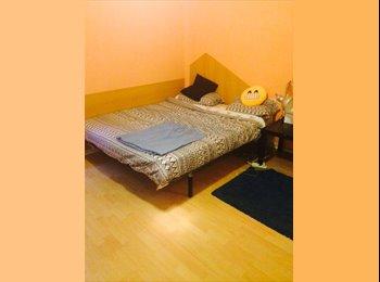 EasyPiso ES - Alquilo habitación en piso compartido  - Salamanca, Madrid - 460 € por mes