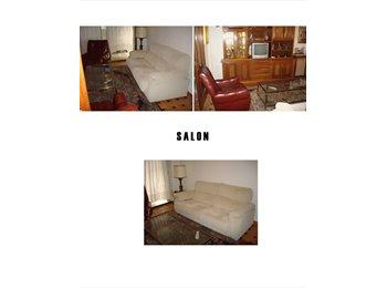 EasyPiso ES - Alquilo 1 o 2 habitaciones en Alcorcón - Zona Sur, Madrid - 250 € por mes