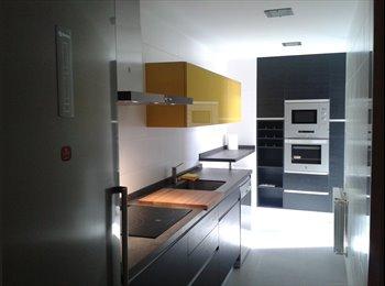 EasyPiso ES - alquiler habitacion valdebebas - Hortaleza, Madrid - 300 € por mes