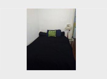 EasyPiso ES - Habitacion doble cerca del parque de clot - Sant Martí, Barcelona - 370 € por mes