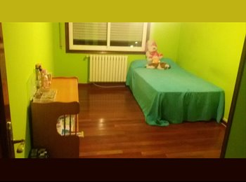 EasyPiso ES - habitacion economica - Centro, Orense - 160 € por mes