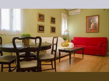 Precioso piso céntrico en Retiro