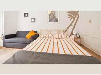 EasyPiso ES - Habitación disponible C/Almirante Cadarso, Valencia - 325 € por mes