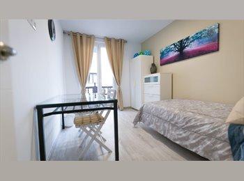 Room 5 with private kichen 14 M2 CLOSE TO LAS CANTERAS...