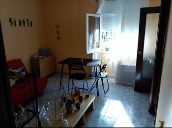 EasyPiso ES - Room/Habitación Castelldefels pueblo terrace view - Castelldefels, Barcelona - 325 € por mes