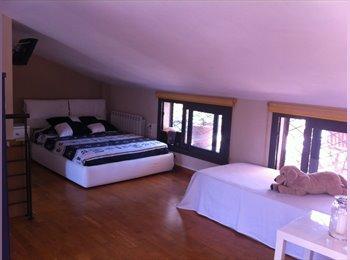 EasyPiso ES - alquilo buhardilla - Sabadell, Barcelona - 420 € por mes