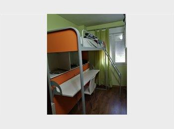 EasyPiso ES - Habitación individual amueblada, Madrid - 350 € por mes