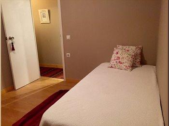 EasyPiso ES - fantastica habitación frente al mar - Castelldefels, Barcelona - 400 € por mes