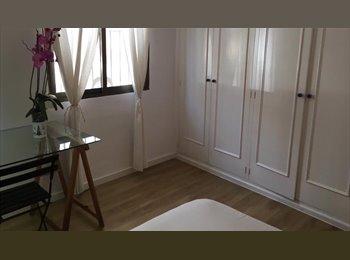 EasyPiso ES - Fantasticas habitaciones en Triana. Sevilla., Sevilla - 300 € por mes