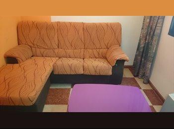 EasyPiso ES - Se alquilan habitaciones en Calle Obispo Hurtado nº15 - Centro Ciudad, Granada - 210 € por mes