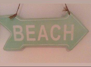 EasyPiso ES - Habitacion Playa Pineda  - Castelldefels, Barcelona - 380 € por mes