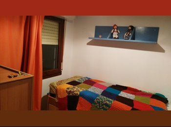 alquilo habitacion individual