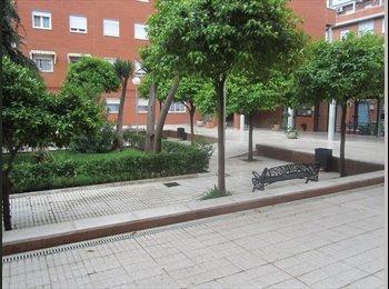 EasyPiso ES - Piso ideal para estudiantes - Otras Áreas, Sevilla - 260 € por mes
