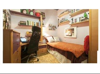EasyPiso ES - Alquilo habitacion  - Salamanca, Madrid - 400 € por mes