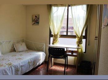 Very nice room in the area of Blasco Ibanez