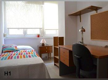 EasyPiso ES - 2 Habitaciones Arabial frente Parque Federico García Lorca - Ronda - Arabial, Granada - 245 € por mes