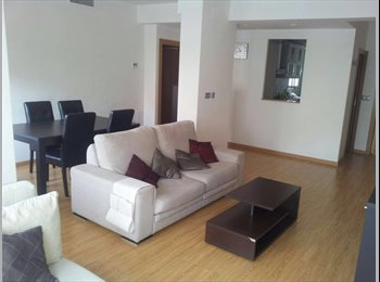 EasyPiso ES - Alquiler de habitación en calle ribera del violón - Genil, Granada - 200 € por mes