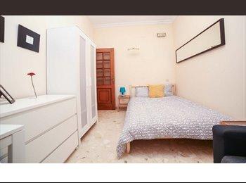 Habitaciones Valencia centro