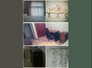 EasyPiso ES - Alquilo habitación en piso cimpartido - Otras Áreas, Córdoba - 200 € por mes
