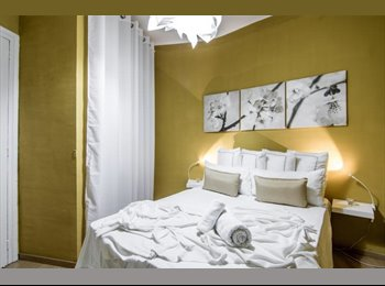 EasyPiso ES - Habitación 100% confortable  - Sarrià-Sant Gervasi, Barcelona - 550 € por mes