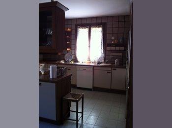 Alquilo habitación Huesca