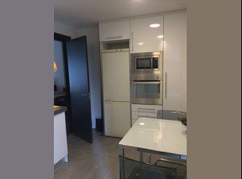EasyPiso ES - Piso en alquiler con dos habitaciones - Sarrià-Sant Gervasi, Barcelona - 750 € por mes