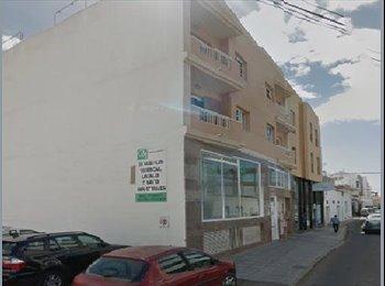 EasyPiso ES - Piso dos dormitorios dobles en Arrecife centro - Centro, Lanzarote - 570 € por mes
