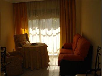 Alquiler de 4 habitaciones en zona AV. BARCELONA (incluye...