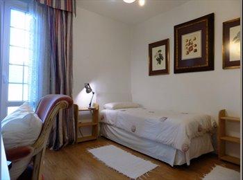 2 habitaciones preciosas en pleno centro de Pamplona