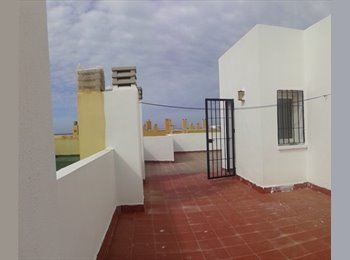 EasyPiso ES - vivienda en parque natural Cabo de Gata - Centro, Almería - 650 € por mes