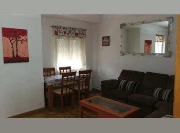 Alquiler de Habitación en Plaza Batallas