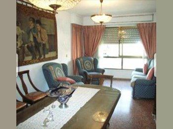 EasyPiso ES - Habitación,piso compartido. - L´Eixample, Valencia - 160 € por mes