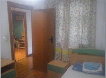 Compartir piso pisos compartidos y habitaciones en alquiler espa a - Piso compartido vitoria ...