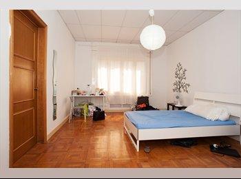 EasyPiso ES - Dos habitaciones en SANT GERVASI!!!! - Sarrià-Sant Gervasi, Barcelona - 500 € por mes