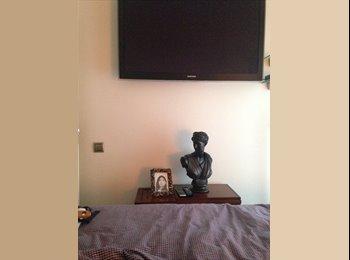 EasyPiso ES - Piso mini piso de lujo - Sarrià-Sant Gervasi, Barcelona - 500 € por mes